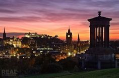 17 Useful Edinburgh Tips From A Local A travel guide from a local perspective.