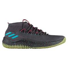 half off 54838 70ac4 Damian Lillards fourth signature basketball shoe just might be his best  shoe yet with a comfortable