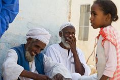 Most Eritreans are Muslims...