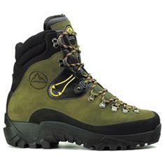 La Sportiva Karakorum Boot - Love the look of this boot.