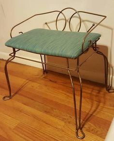 Vanity Chair, Vanity Chair Stool, Make Up Stool, Vanity Stools ...