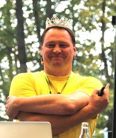 King Karl Kratz