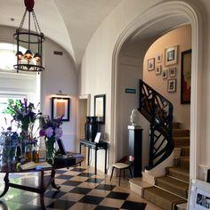 WHERE'S BRENT BEEN? | A Luxury Travel Blog  JK PLACE HOTEL-CAPRI