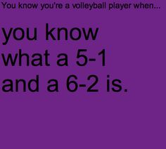 All volleyball players know this or should Volleyball Jokes, Volleyball Problems, Volleyball Workouts, Coaching Volleyball, Volleyball Gifts, Volleyball Sayings, Volleyball Setter, Volleyball Photos, Volleyball Practice