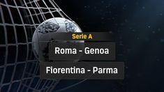 Italy, Serie A, Roma, Genoa, Fiorentina, Parma, Football, Tempobet Italian Football League, Genoa, Parma, Italy, Italia