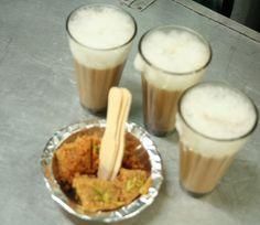 #Tea with snakes #Street #Food #India #ekPlate #ekplatetea