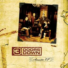 Here Without You - Acoustic Version, a song by 3 Doors Down on Spotify