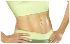 Kathy Smith's Favorite Workout for Flat Abs