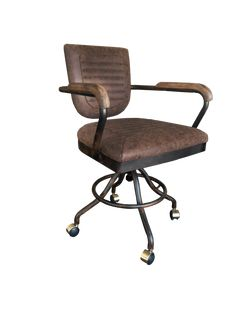 Industrial Style Office Chair,  #Chair #Industrial #industrialofficedeskchair #Office #Style