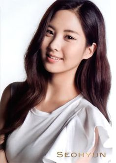 Girls' Generation // Genie [Japanese] // Seohyun
