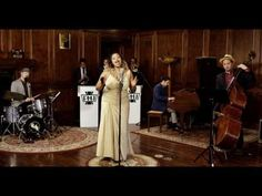 Don't Look Back In Anger - Vintage New Orleans Oasis Cover ft. Maiya Sykes - YouTube