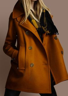 double breasted oversized peacoat $55 (orig. price $109) subscribe at www.thiscounts.ca #thiscounts #discounts #shop #save #sale #fashion #style #jacket #style #glam #trend #ootd #haute #fall #winter #love