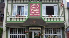 Hôtel de la Plage - 2 Sterne #Hotel - EUR 62 - #Hotels #Frankreich #Houlgate http://www.justigo.lu/hotels/france/houlgate/ha-tel-de-la-plage_80051.html