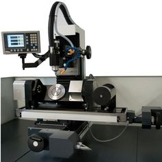 Exploring the Information About CNC Milling Machine