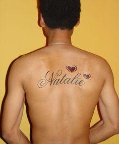 #name #tattoo #tattoos #ideas #designs #men #formen #menstattooideas