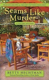 The Books of Betty Hechtman - Crochet Mysteries