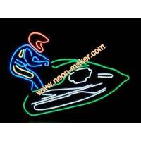 Jet Ski  Neon Signs