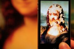 Augmented Reality App Brings Objects And Classic Paintings To Life | The Creators Project