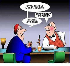Hear no evil see no evil - Meme Collection Funny Cartoons, Funny Jokes, Funny Sarcasm, Evil Meme, Funny Horror, Creepy Horror, Office Humor, Work Humor, Belly Laughs