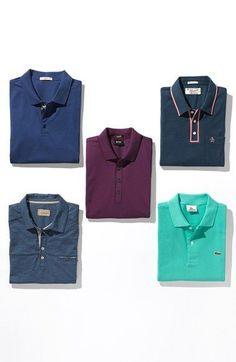 Camisetas Masculinas, Homens, Camisa Lacoste, Camisa De Polo, Wear Golf,  Sharp 81f1dec53d