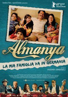 Almanya- la mia famiglia va in Germania (2011), Yasemin Samdereli  http://www.cineblog01.tv/almanya-la-mia-famiglia-va-in-germania-2011/