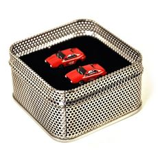 Ferrari Red 3D Cufflinks >>> Check out the image by visiting the link.