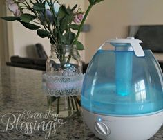 5 Benefits of Using a Humidifier + Giveaway + Discount Codes - Sweet Tiny Blessings Tiny Blessings, Best Baby Gifts, Discount Codes, Humidifier, Giveaways, Benefit, Healthy Living, Coding, Sweet