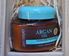 Argan Mask Argan Oil Hydrating Hair Mask, Argan Oil Hair, Hair Oil, Hydrate Hair, Beauty, Red, Cosmetology