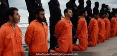 White House refuses to refer to slaughtered Egyptian Christians as 'Christians' http://baystateconservativenews.com
