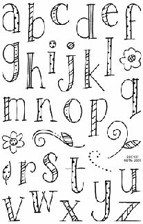 Google Image Result for http://www.stampingmad.co.uk/acatalog/ssc127.gif ... Image only ... Hand lettering inspiration