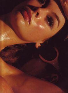 bygonefashion: Jean Shrimpton