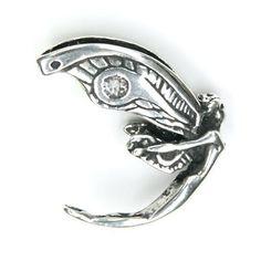 Elfe fliegend Silberschmuck 925 Silber Silver Rings, Jewelry, Fashion, Elves, Jewellery Making, Moda, Jewelery, Jewlery, Fasion