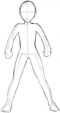 Trendy Drawing Anime Step By Step Sketch 68 Ideas Drawing Anime Bodies Drawing Lessons Step By Step Sketches