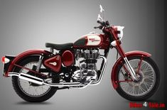 Latest HD wallpapers Of Royal Enfield Classic Classic 350 Royal Enfield, Enfield Classic, Enfield Bike, Enfield Motorcycle, Cool Motorcycles, Vintage Motorcycles, Royal Enfield Bullet, Moto Cafe, Cafe Racer Honda
