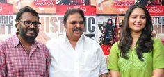 Photos - Dasari Pressmeet about Rudhramadevi