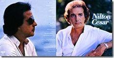 Vinil Campina: Nilton Cesar - 1984