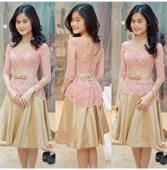 17 Best images about Kebaya on Pinterest | Instagram, Bridal gowns