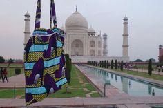 L'Inde en talons aiguilles   Bonjour Bintou