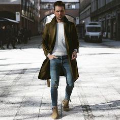 """3,906 tykkäystä, 22 kommenttia - Men's Street Fashion & Style (@streetsfashions) Instagramissa: """"By @malikarakurt"""""""