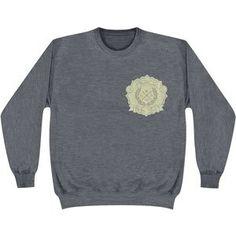 Pierce The Veil Laurel Sweatshirt - http://bandshirts.org/product/pierce-the-veil-laurel-sweatshirt/