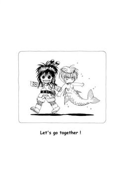Let's go together