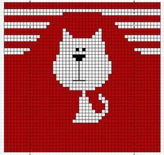 ru index vjazanyj_sviter_dlja_sobaki Baby Boy Knitting Patterns, Knitting Charts, Knitting Stitches, Baby Knitting, Crochet Patterns, Pixel Crochet, Crochet Cross, Cross Stitch Charts, Cross Stitch Patterns