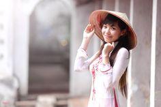 Linh by Lê Quang, via 500px