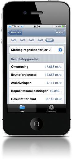 Med NN Markedsdatas #app slår du direkte op i Danmarks bedste online erhvervs #database.    Navne & Numre® Erhverv – det er gratis og kan bruges af alle.