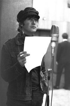 John, Paul, George, Ringo