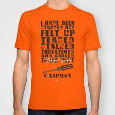 The final straw - Piper Chapman, Orange is the New Black inspired #OITNB #Orangeisthenewblack #piperchapman
