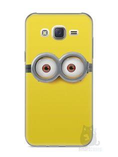 Capa Capinha Samsung J7 Minions #4 - SmartCases - Acessórios para celulares e tablets :)