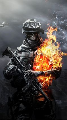 Modern Warfare Call Of Duty Android Background : Flowers Wallpaper Wallpaper S8, Zombie Wallpaper, Iphone 5s Wallpaper, Army Wallpaper, Wallpaper Downloads, Screen Wallpaper, Iphone Wallpapers, Desktop Backgrounds, Phone Lockscreen