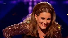 Sam Bailey - The X Factor UK 2013 - No More Tears (Enough is Enough) - Full Video Sam Bailey, No More Tears, Waiting For Her, Enough Is Enough, Factors, Concert, Videos, Beauty, Women