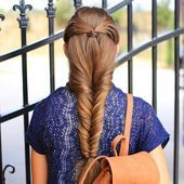 Double braid tieback diy cute girls hairstyles double braids style double braid tieback diy cute girls hairstyles double braids style double braids how to tag a bestie that should try this style! Cute Girls Hairstyles, Short Hairstyles For Women, Braid Styles, Short Hair Styles, Double Braid, Besties, Braids, Diy, Fashion